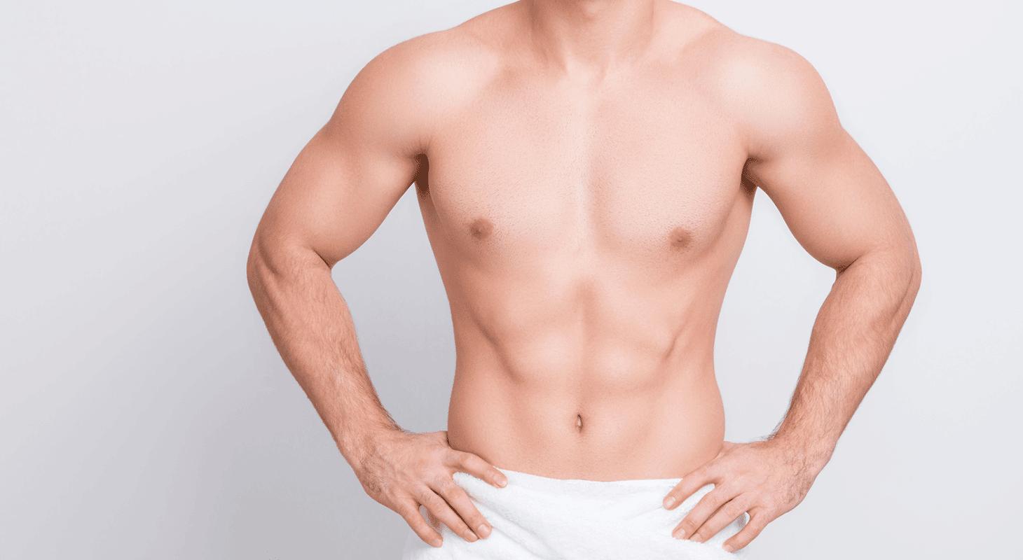 Weibliche brust will mann Warum ist