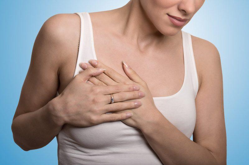 kapselfibrose-brustimplantat